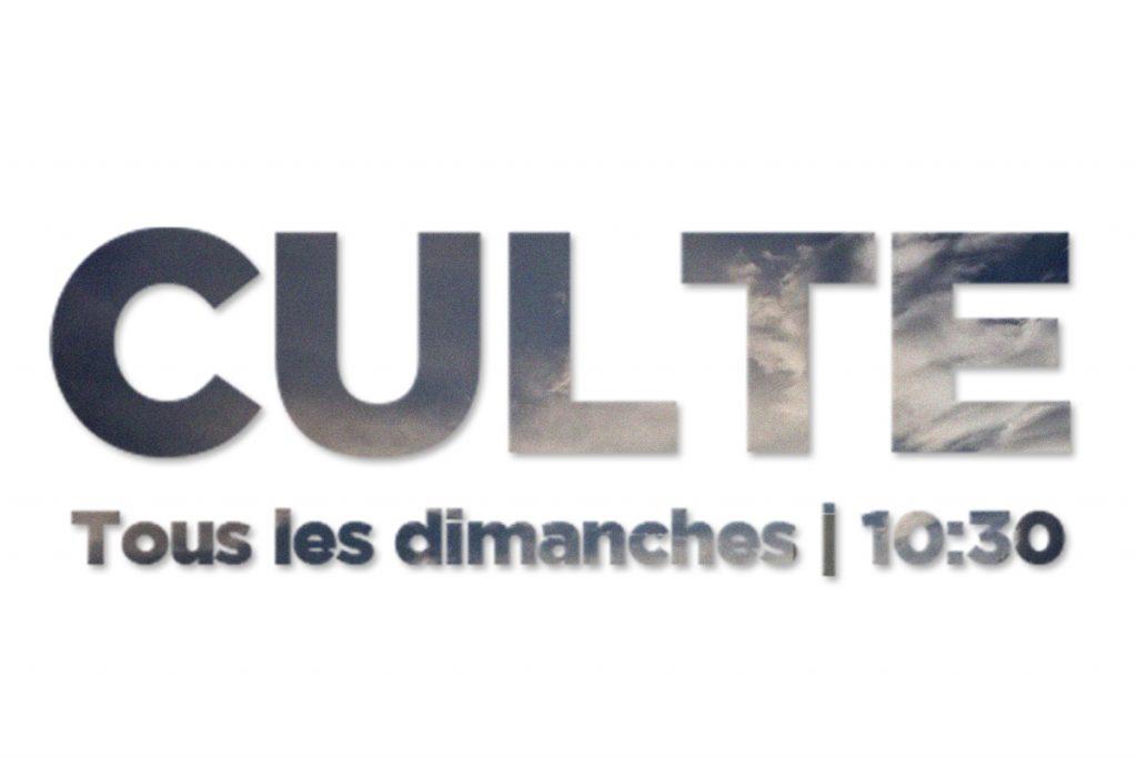 EEL Pau Culte le dimanche à 10h30