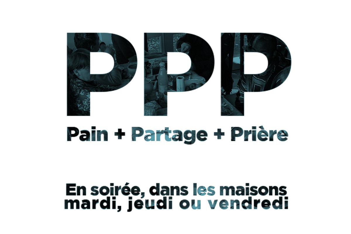 EEL Pau - Pain Prière Partage