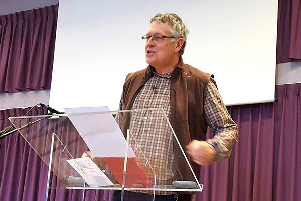 Pierre Ketterer